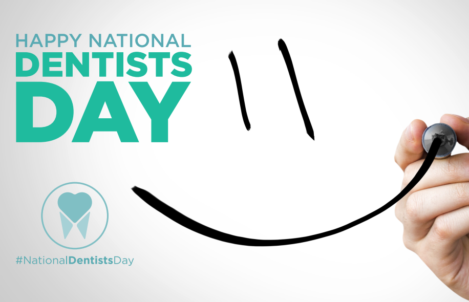 National Dentists Day