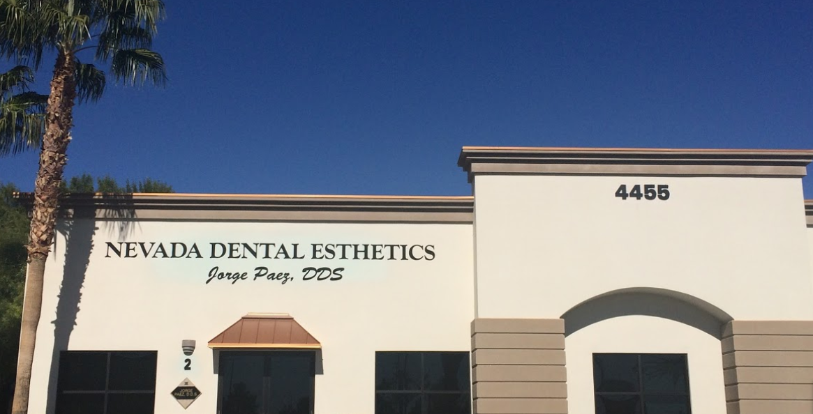 Nevada Dental Esthetics - Las Vegas, NV Location