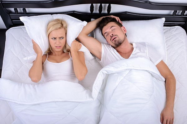 sleep apnea snoring las vegas cosmetic dentist