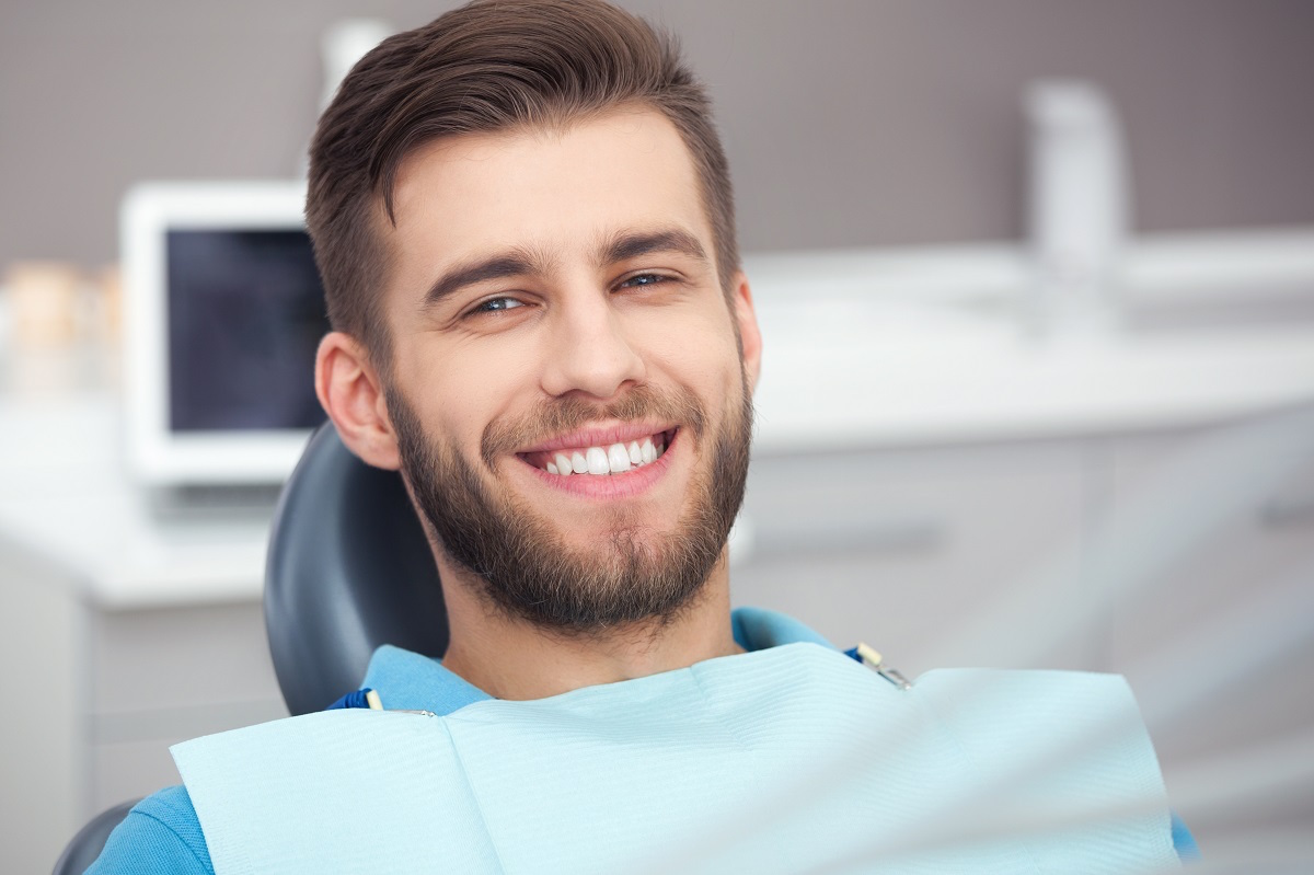 Dental implants can improve your smile and oral health | Dr. Jorge Paez