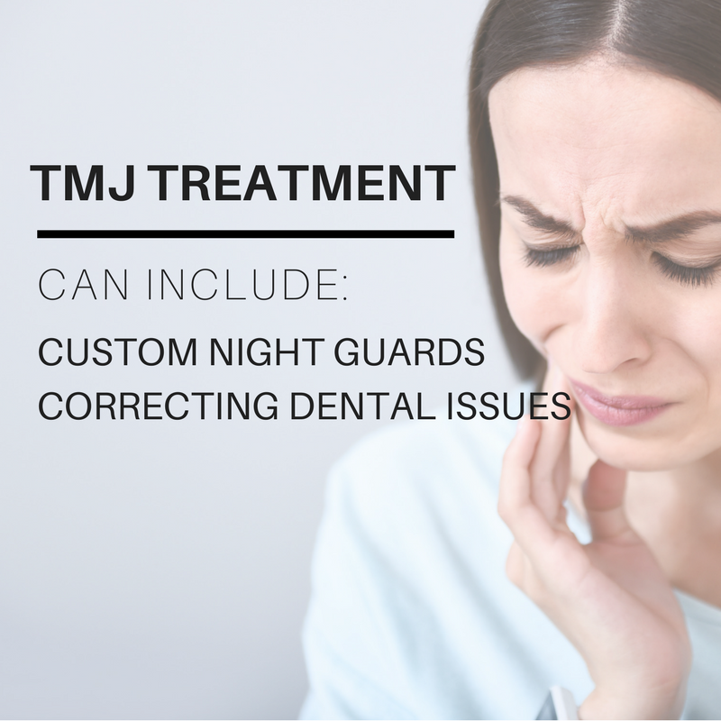 tmj diagnosis and treatment las vegas